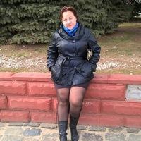 Анкета Анастасия Димова