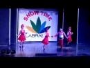 Русский танец - Кадриль