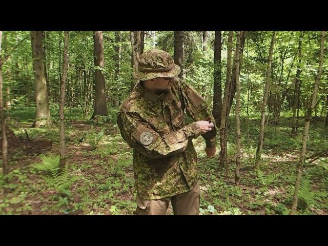 Обзор - Китель Helikon-Tex CPU Shirt Pencott - Combat Patrol Uniform