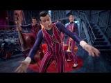 Leniuchowo - my, najlepszy klan (LazyTown - we are number one PL)