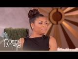 Taraji P. Henson on The Queen Latifah Show