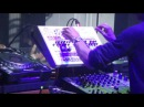 Jeff Mills live with Roland TR 909 @ We love Space Ibiza 2010 HD