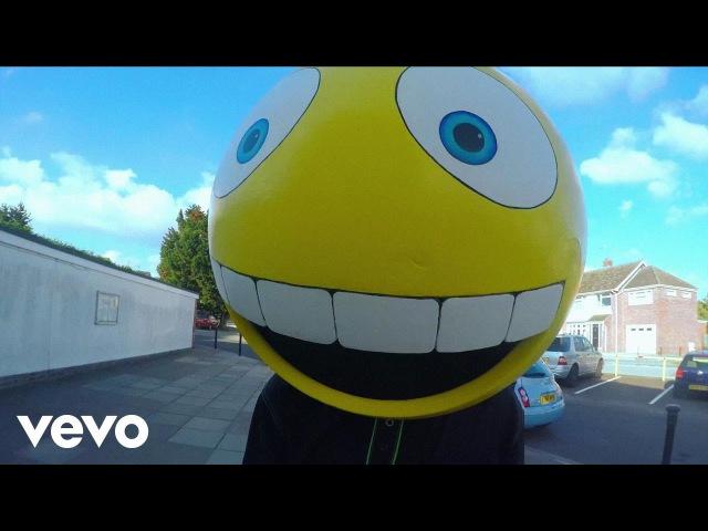FREAK - I Like To Smile When I'm Sad (2017)