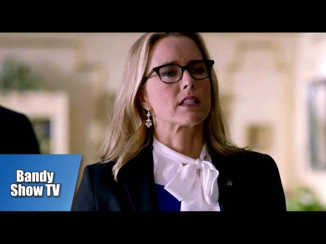 Государственный секретарь / Madam Secretary / 3x12 - Промо HD