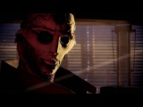 TM Mass Effect 2 Lauch Trailer Two Steps From Hell - Heart of Courage