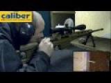 Das Sako M10 im Kaliber .338 Lapua Magnum