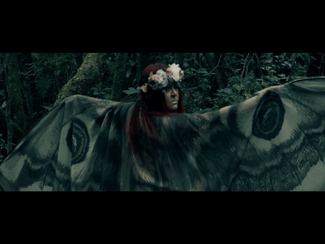 Alunah - Fire of Thornborough Henge (Official Music Video)