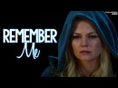 Remember Me Swan Queen Video Regina Emma Once Upon A Time