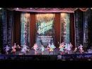 Золотой призёр танца «Ракета», г.Нижний Новгород