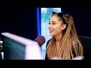Ariana Grande Answers Fan Questions | Radio Disney Insider | Radio Disney