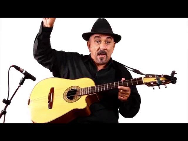 Pancho Amat: Mis caminos del Tres Cubano