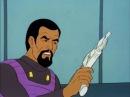 Wjazd policji Star Trek Przerobiony