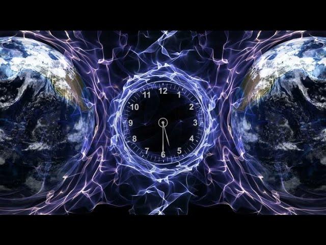 Искривления времени (4k) Квантовая физика невозможного