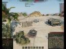 World Of Tanks.   игры с подписчиком (LP:1)-часть первая