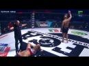 Ricco Rodriguez vs Gilbert Yvel