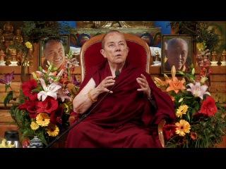 Unedited - 2728 - (01/01/17) Дост. Робина Куртин 2017 - Impermanence, meditation