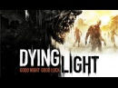 Dying Light - Three Days Grace - Get Out Alive GMV