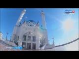 Кузбасские паломники отправились в Казань