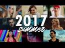 SUMMER HITS 2017 | Mashup 60 Songs | T10MO