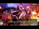 Kate Bishop Tier 1 vs Thanos Infinity by Ngọc Oanh ACP Marvel Future Fight