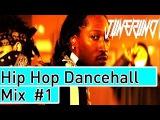Hip Hop RnB Urban Moombahton Dancehall Looney Tunes Mix #1 - DJ Tuneruno