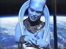 Инопланетяне хорошо поют Aliens sing well
