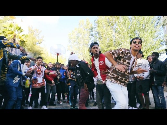 Apollo G Si k sta Official Video Prod by RGD