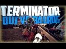 Warface Терминатор в отключке