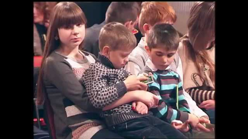 УБФ Семья Плюс Телерадіомарафон Збережемо життя майбутньому 19 12 2014