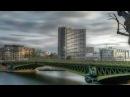 Vadim Piankov Le pont Mirabeau Guillaume Apollinaire
