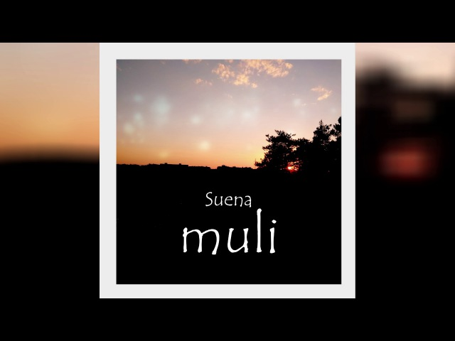 Suena - muli || chillstep 808_bass piano