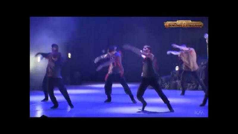 Армия Чародея | The Kingdom of Musicals (Трио) » Freewka.com - Смотреть онлайн в хорощем качестве