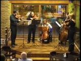 Quinteto de Cuerdas de Moscu ,Albenis, Asturias, Chik Corea, Spain