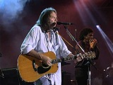 Neil Young - Sugar Mountain (Live at Farm Aid 1995)