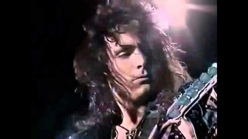 Whitesnake - Steve Vai (Live Solo1990)