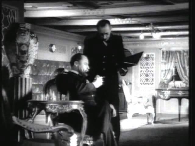 Крейсер Варяг (1946) фильм смотреть онлайн