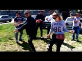 Группа ОРЗ - Большой секрет 2017 (Официальный клип)