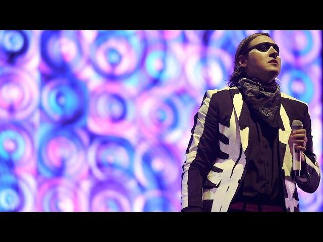 Arcade Fire - The Suburbs Ready to Start @ Glastonbury 2014