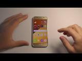 Обзор Samsung Galaxy A3 (2017) SM-A320FDS