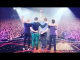Coldplay 2016 A Head Full of Dreams Tour - BluRay