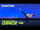 Lex Ishimoto Renders The Judges Speechless | Season 14 Ep. 4 | SO YOU THINK YOU CAN DANCE