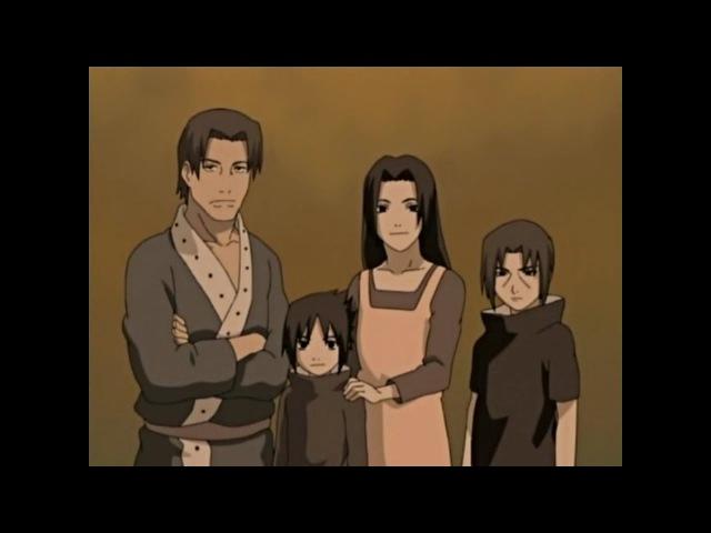 [AMV] Naruto Sasuke Uchiha - Mom . (Заглянь в описание, там тебя ждёт сюрприз.)