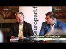 Chronisch vergiftet - Monsanto und Glyphosat ARTE Doku