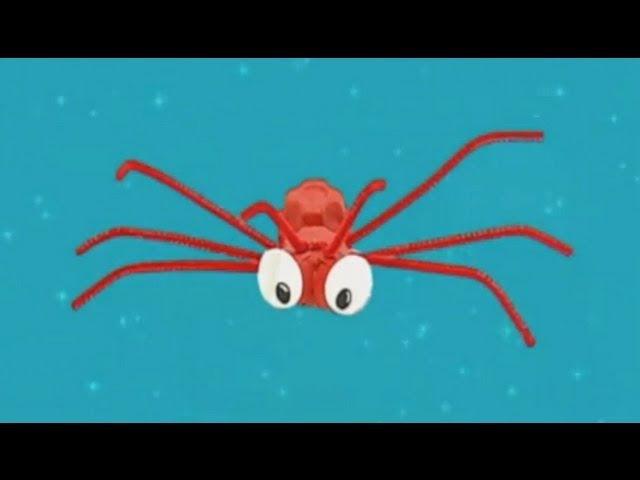 Kids' English | Mister Maker | Giant Ant Make
