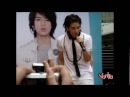 080429 Fancam AJOO in Thailand @ Siam Discovery - 1st Kiss