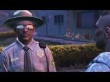 Мэддисон играет в GTA 5 RP Шериф Проппер