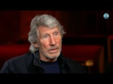 The Big Interview with Dan Rather Sneak Peek Part 1 - Roger Waters  AXS TV