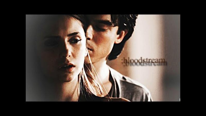 Damon elena [i need you in my bloodstream];