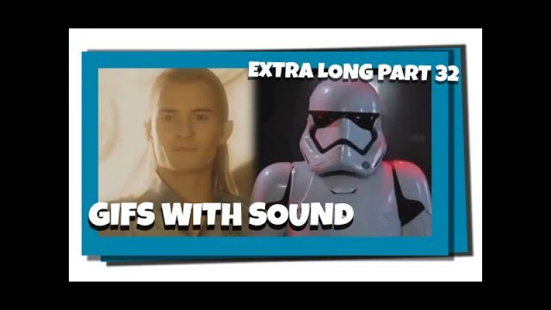 Gifs With Sound Mix - EXTRA LONG - Part 32