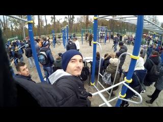 Закрытие теплого сезона в Харькове